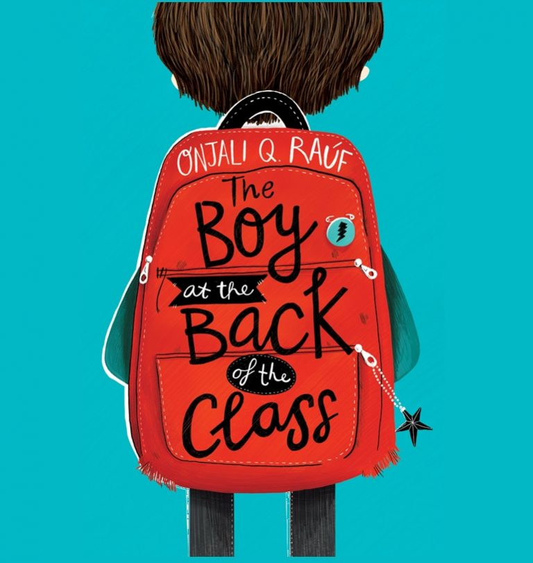 The Boy at the Back of the Class – Free Resources | Hachette UK